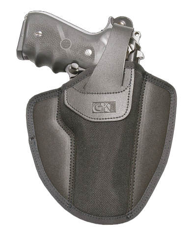 "Funda pistola Black Phantom 4""- 5"" GK"