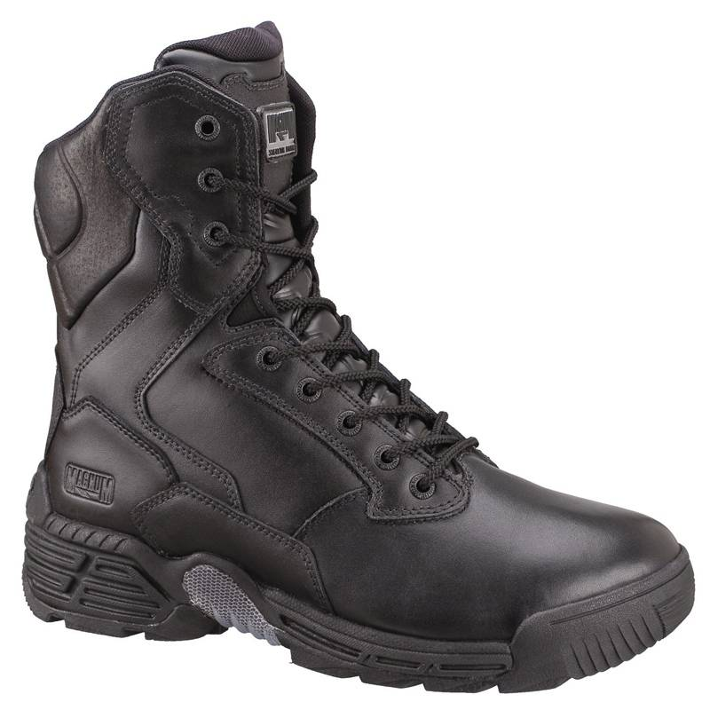 Bota MAGNUM STEALTH FORCE 8.0 LEATHER