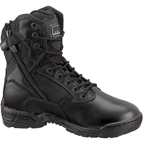 Bota MAGNUM STEALTH FORCE 8.0 DOUBLE SIDE ZIP
