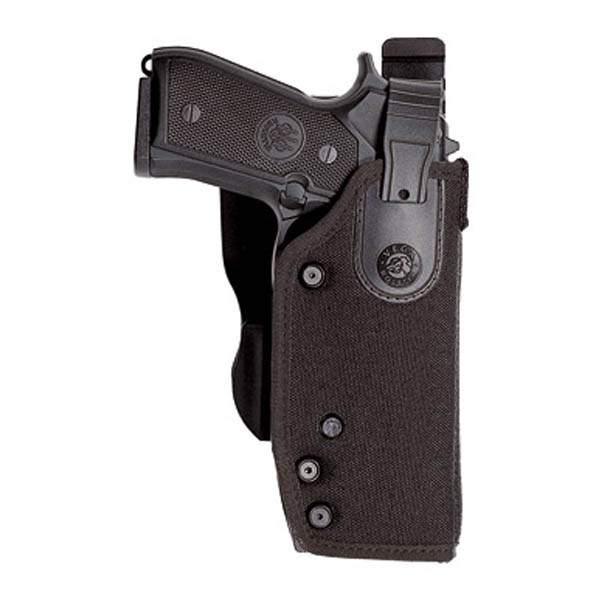 Funda antihurto VEGA HOLSTER NIVEL 3 polímero y co